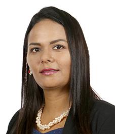 Marulin Raquel Azofeifa Trejos