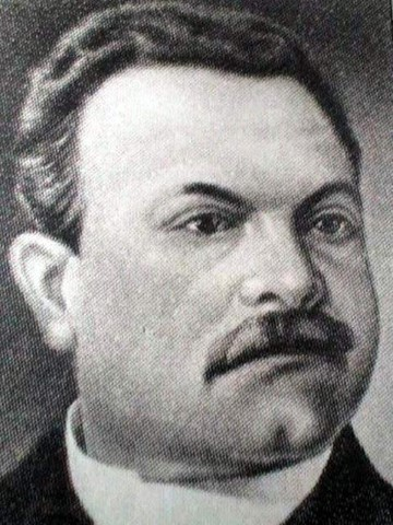 León Fernández Bonilla