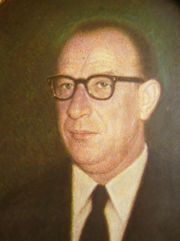 Francisco Jose Orlich Bolmarcich