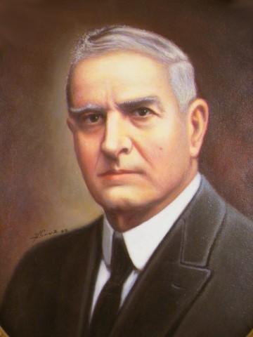 Juan Bautista Quirós Segura