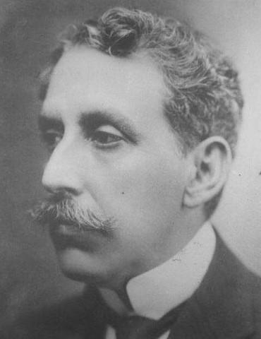 Alejandro Alvarado Quirós