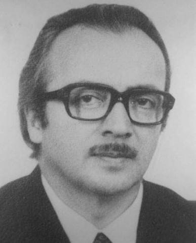Alfonso Carro Zúñiga