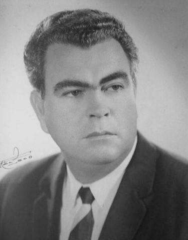 Carlos Espinach Escalante