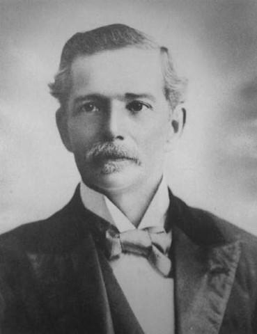 Federico Tinoco Iglesias