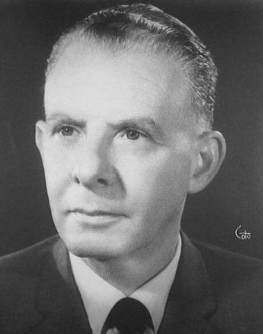 Fernando Lara Bustamante