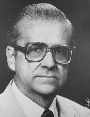 Fernando Volio Jiménez