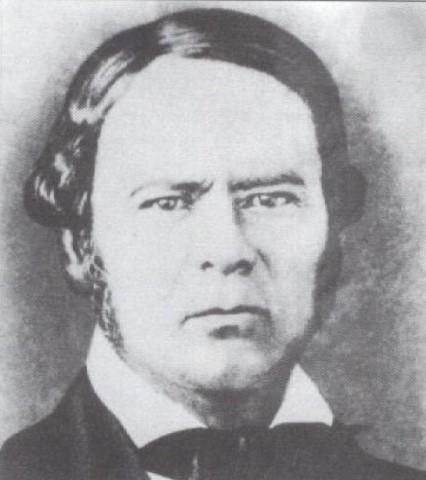 Francisco María Oreamuno Bonilla
