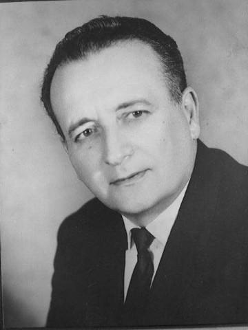 Hernán Garrón Salazar