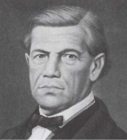 Joaquín Bernardo Calvo Rosales