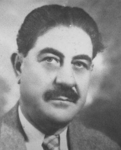 José Albertazzi Avendaño