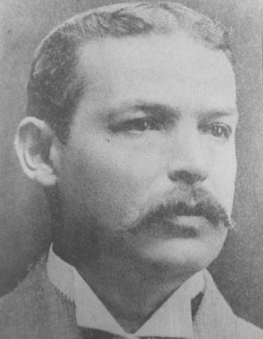 José Astúa Aguilar