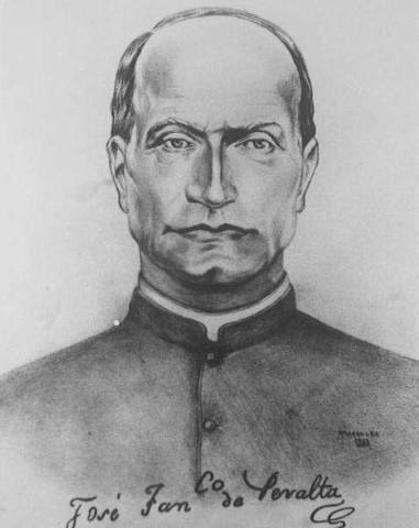 José Francisco Peralta del Corral