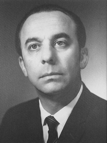 José Luis Molina Quesada