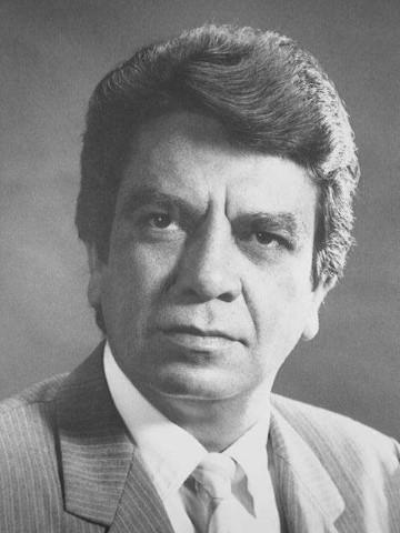 José Luis Valenciano Chaves