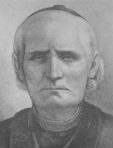 Juan de los Santos Madriz Cervantes