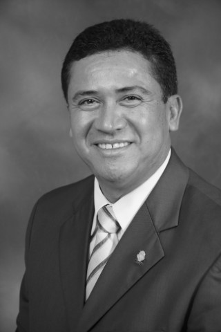 Luis Fernando Mendoza Jiménez