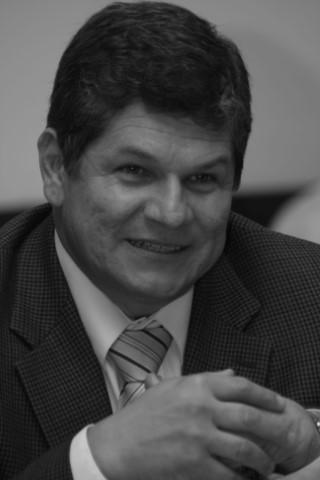 Luis Gerardo Villanueva Monge