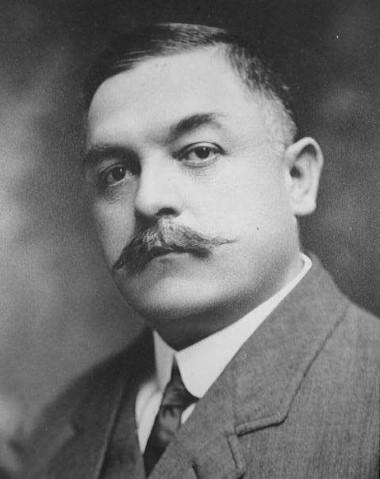 Máximo Fernández Alvarado