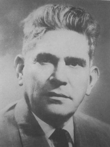 Marcial Rodríguez Conejo