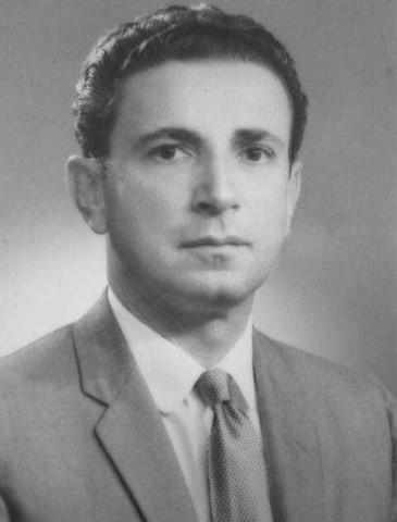 Mario Leiva Quirós