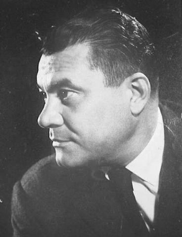 Otto Cortés Fernández