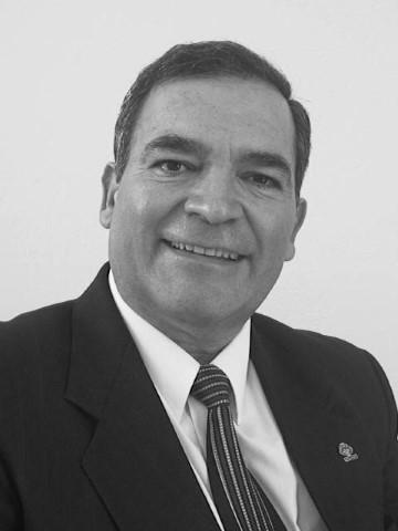 Ovidio Pacheco Salazar