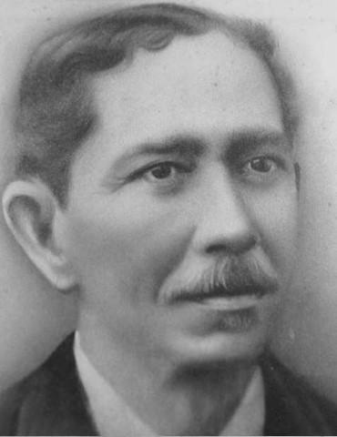 Pedro León Páez Brown