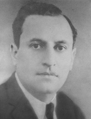 Rafael Ángel Calderón Guardia