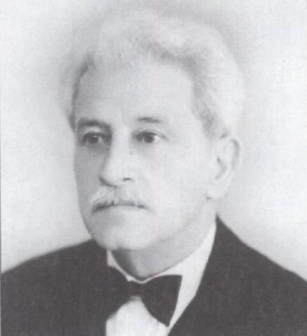 Rafael Calderón Muñoz (Periodo 2)