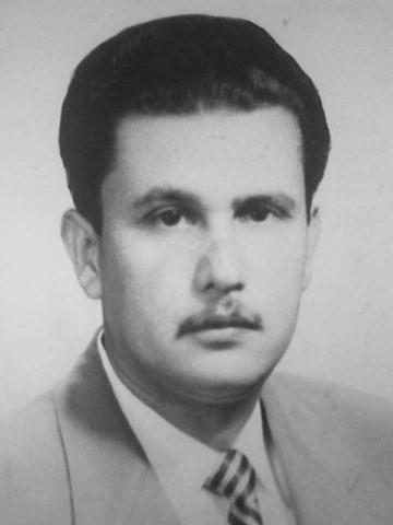 Rafael París Steffens
