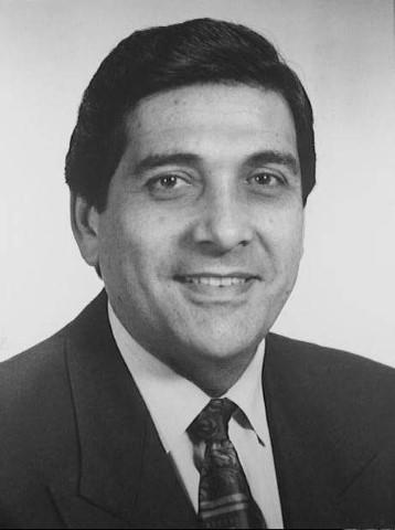 Roberto Tovar Faja