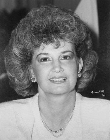 Rosemary Karspinsky Dodero